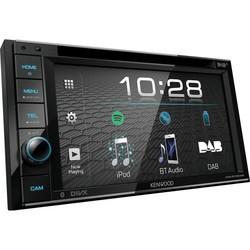 Kenwood DDX-4019DAB - 2020 Multimedia Systeem