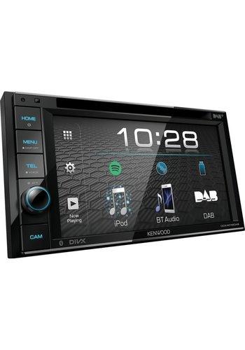 Kenwood DDX-4019DAB - 2019 Multimedia Systeem