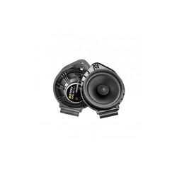 Eton Opel-RX2.1-  2 Weg Coaxiale Speakerset - Opel, Chevrolet en Buick - 16.5 cm - 80 Watt RMS