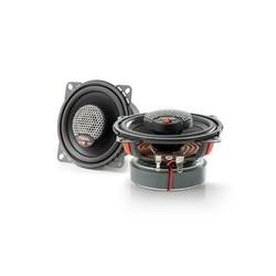 Focal ICU100 -  Coaxiale Speakerset - 10 cm - 40 Watt RMS