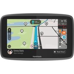 TomTom Go Camper - Camper Navigatie