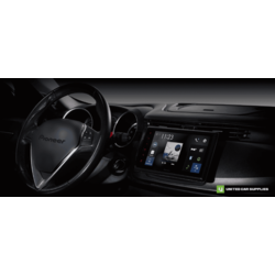 "Pioneer SPH-EVO62DAB -Multimediaspeler - 6,8"" Touchscreen - DAB+  - Bluetooth"