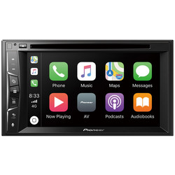 Pioneer AVH-Z2200BT - 6.2'' multimedia systeem