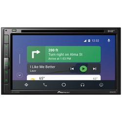 Pioneer AVH-Z5200DAB - Multimediaspeler -  Dubbel Din - Apple Car Play - Bluetooth