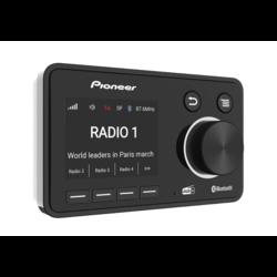 Pioneer SDA-11DAB - DAB+ digitale autoradio - Bluetooth
