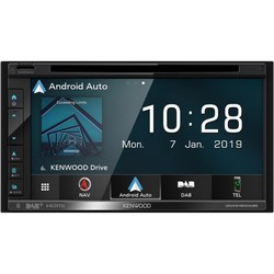 Kenwood DNX-5190Dab - Navigatie 2 Din - Apple Carplay & Android