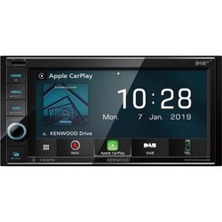Kenwood DNR4190DABS  - Navigatie - Carplay - DAB+ - USB - Bluetooth