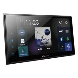 """Pioneer SPH-EVO82DAB-UNI - Multimedia systeem - 8"""" Touchscreen - Apple Car Play  & Android Auto - Bluetooth"""