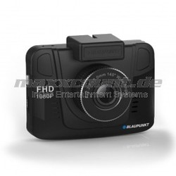 "Blaupunkt BP 3.0 FHD GPS 140 ° DashCam (2,7 ""TFT-scherm / 1080p Full HD / G-sensor / Bewegingsdetectie / HDMI / GPS)"