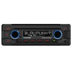Blaupunkt Dubai 324DAB - Autoradio - Enkel Din - Bluetooth - DAB+