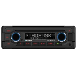 Blaupunkt DAKAR 224  - Heavy Duty Met Bluetooth