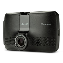 Mio MiVue 733 Dashcam - Wifi - GPS