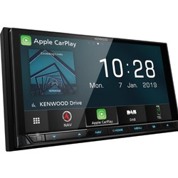 Kenwood  DNX9190DABS - Navigatie - 2 Din -  Apple carplay - Android Auto - Bluetooth - Spotify control