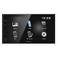 Kenwood DMX-120BT - Bluetooth - USB - Multimedia