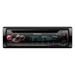 Pioneer DEH-S720DAB - Autoradio - Bluetooth - DAB+ digitale radio