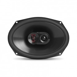 JBL Stage3 9637 - 3-Weg Coaxiale Speaker -  6x9'' -  75 Watt RMS
