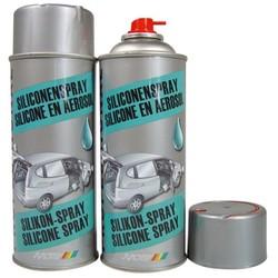Vepa Siliconenspray - 400 ml - Beschermt - Conserveert - Verhoogt flexibiliteit