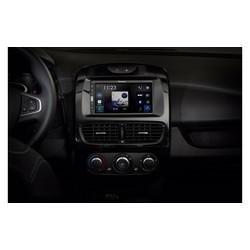 """Pioneer SPH-EVO62DAB - Autoradio -  Renault Clio IV Pasvorm -  6,8"""" Autoradio -  Carplay  -  Android  -  DAB+"""