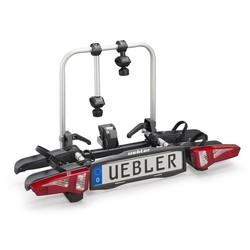 Uebler F24 - Fietsendrager - 2 Fietsen - Lichtgewicht