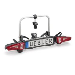Uebler F14 - Fietsendrager 1 fiets