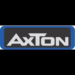 Axton Speakerset 15 x 23 cm (6x9 inch) 3-Weg coax