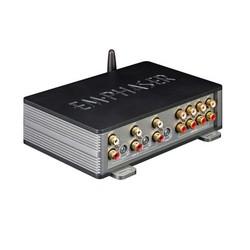 EmphaserEA-D8 DSP voorversterker + BT Audio