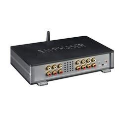 Emphaser EA-D800 - 8-kanaals versterker
