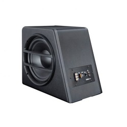 Axton AXB25A - Subwoofer in kist