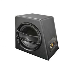 Axton AXB20A - Subwoofer in kist