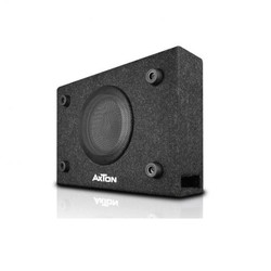 Axton ATB120 - Subwoofer in kist