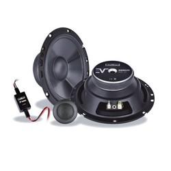 Axton AE652C Speakerset 16.5 cm 2-Weg compo