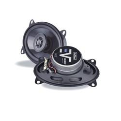 Axton Speakerset 10 x 15 cm (4 x 6 Inch) coaxiaal