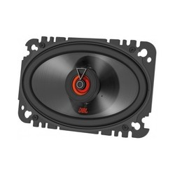 "JBL CLUB 6422F  - 2 Weg Coaxiale Speaker Set  -  4x6"" -  120 Watt max"