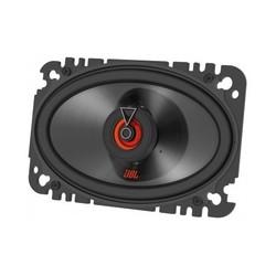 """JBL CLUB 6422F  4""""x6"""" Inch Coaxiale speakerset  120 watt MAX"""