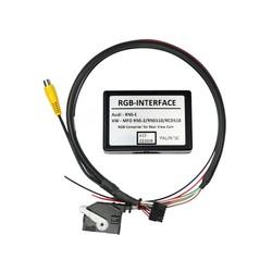 VW MFD3 / RNS315 / RNS510 Camera interface only NTSC 300146