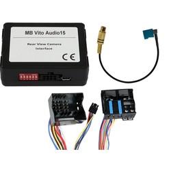 Mercedes Vito W447 Camera interface 300303