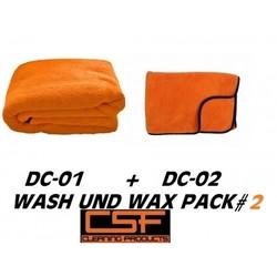 CSF Washpack 02