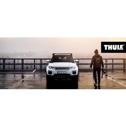 Thule Edge Flush Rail - Dakdrager