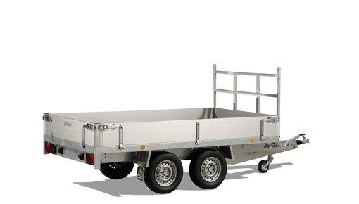 Trailer en Aanhangwagen onderdelen