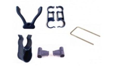 Fietsendrager Thule onderdelen