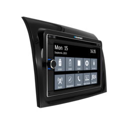 Blaupunkt Camper 690 Dab - BT & USB Navigatiesysteem