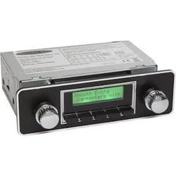 CCS Classic 200 - Chrome - DAB+ - Bluetooth