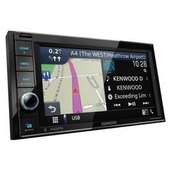 Kenwood DNR3190BTS - 2Din - Navigatie - Carplay - USB - Bluetooth