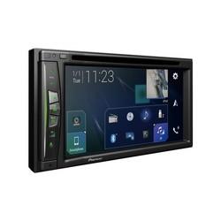 "Pioneer AVIC-Z630BT - Europa Navigatie - 6.2"" Touchscreen - 2 Din - Apple CarPlay"