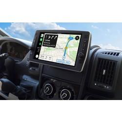 Alpine X903D-DU2 - Navigatie - Bluetooth - 2 Din  -   Ducato / Jumper / Boxer
