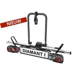 Pro-User Diamant 1 - Geschikt voor 1 Ebike - 9.5kg