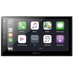 Pioneer SPH-DA250DAB - Autoradio digitaal - 2 Din -  7'' Touchscreen - Apple Carplay - Android Auto - Bluetooth - DAB+
