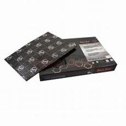 STP Black/Zilver - Bulkpak 12stuks - 4.5m2