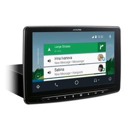 Alpine ILX-F903D Halo 9 - Carplay & Android Auto
