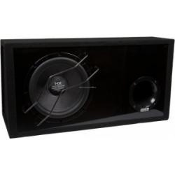 Audio System HX-12 SQ BR - Subwoofer in kist - 550 Watt